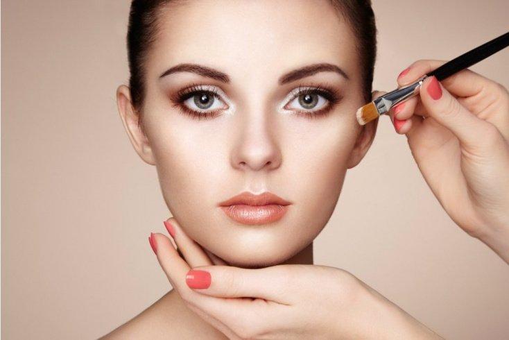 Секреты красоты: идеальная тонировка лица