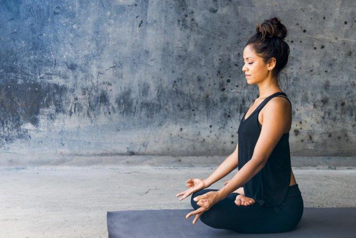 Отдых: хобби, медитация, прогулки