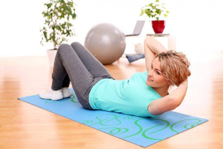 Виды домашнего фитнеса
