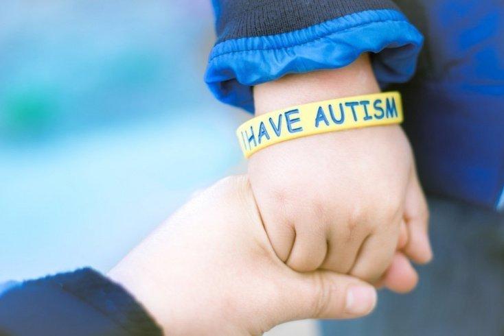 Взрослые дети с аутизмом