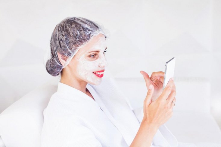 Рецепты эффективных масок для восстановления локонов