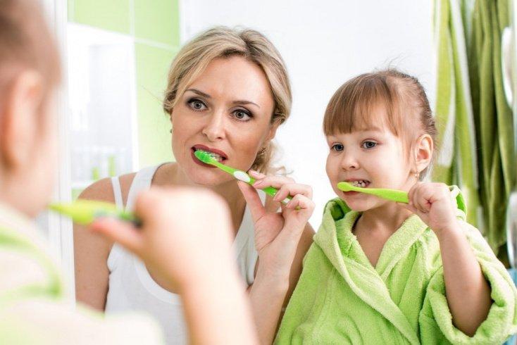 Правила использования фтора в стоматологии