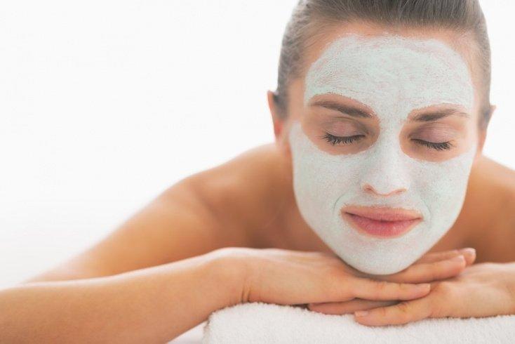 Какую пользу приносят крахмальные маски для кожи