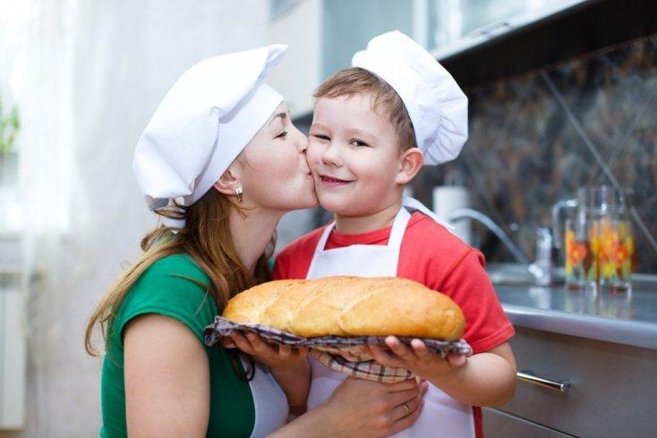 Производство специализированного хлеба для детей