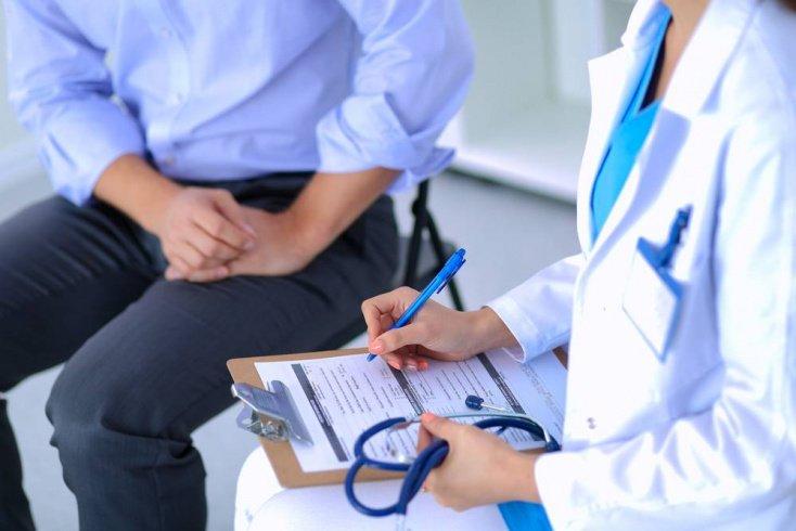 Посещение кардиолога — часть профилактики болезней сердца