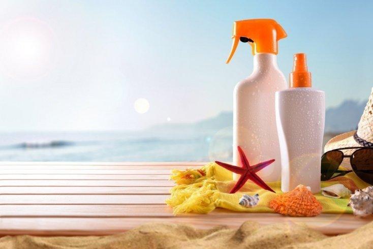 Солнцезащитная косметика: что нужно знать