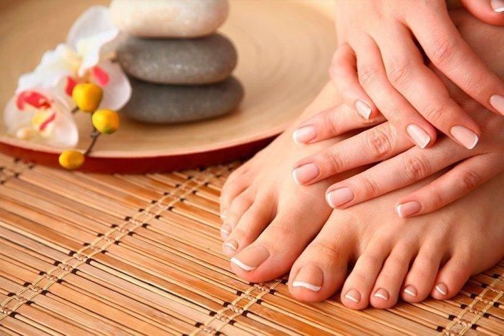 Очищение кожи ног - залог красоты и здоровья