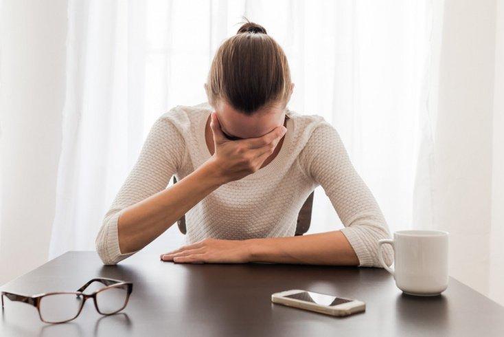 Какой стресс «разбивает сердце»?
