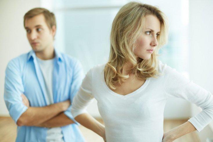 Эмоции по отношению к партнеру: есть ли будущее?