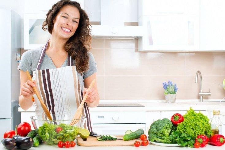Система питания, здоровье и продолжительность жизни