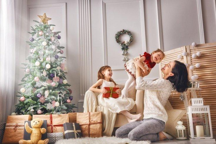 Праздник Рождества Христова и роль духовной традиции в развитии ребенка
