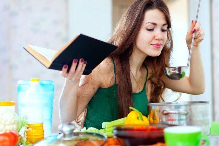 Диеты и здоровый образ жизни студента