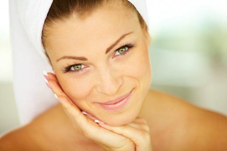 Эффективные зимние маски от шелушения кожи лица