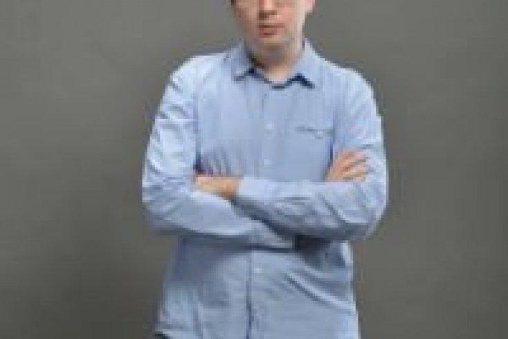 Дмитрий Соловьев, терапевт