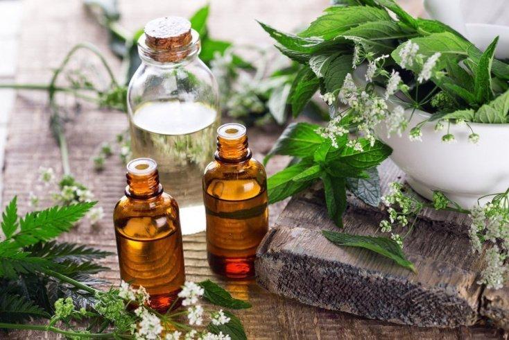 Эфирные масла для профилактики бессонницы