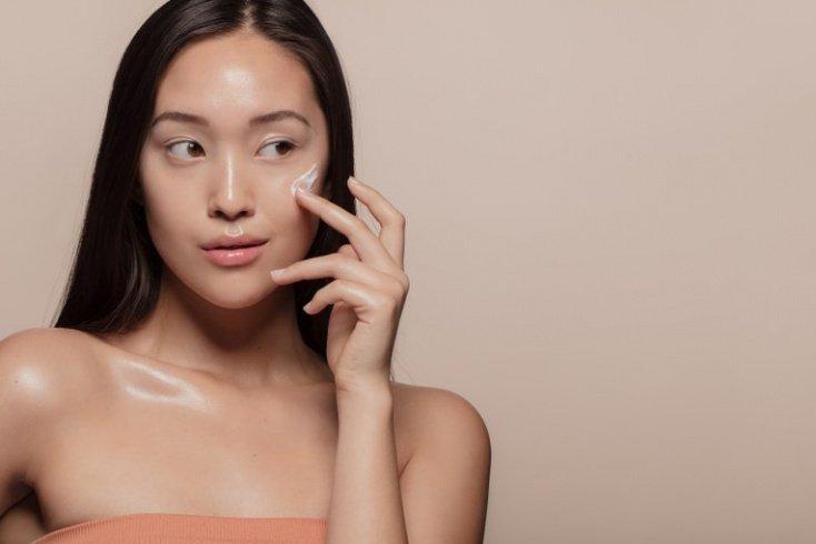 Эмульсии: активное увлажнение кожи