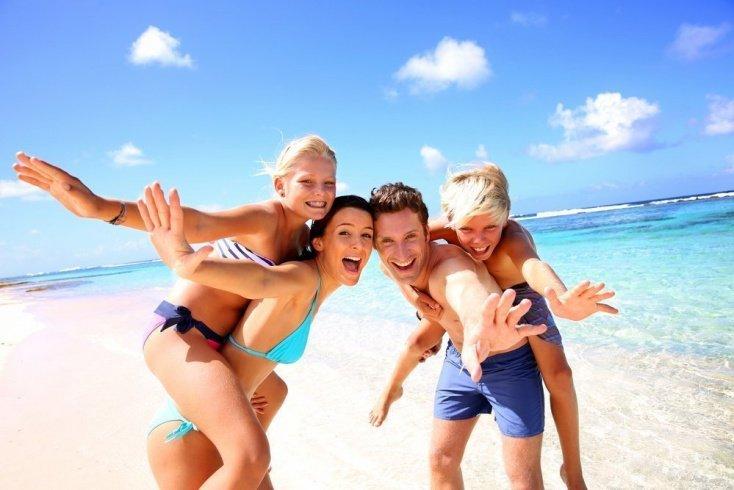 Распространенность кишечных инфекций на курортах