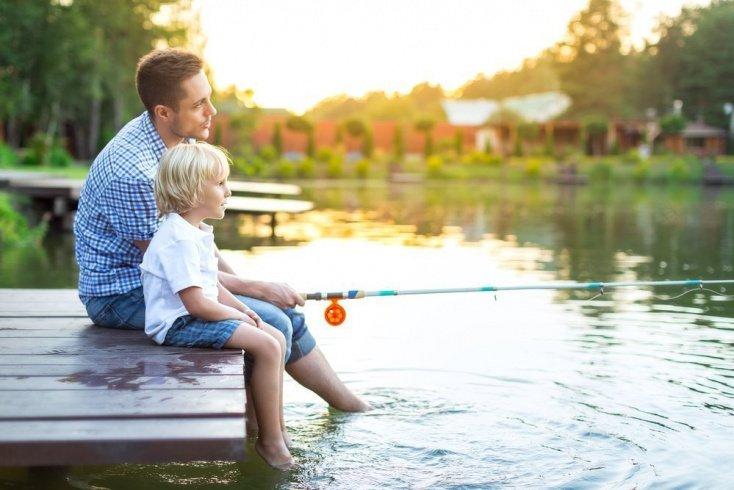 Важные функции отца для полноценного воспитания ребенка