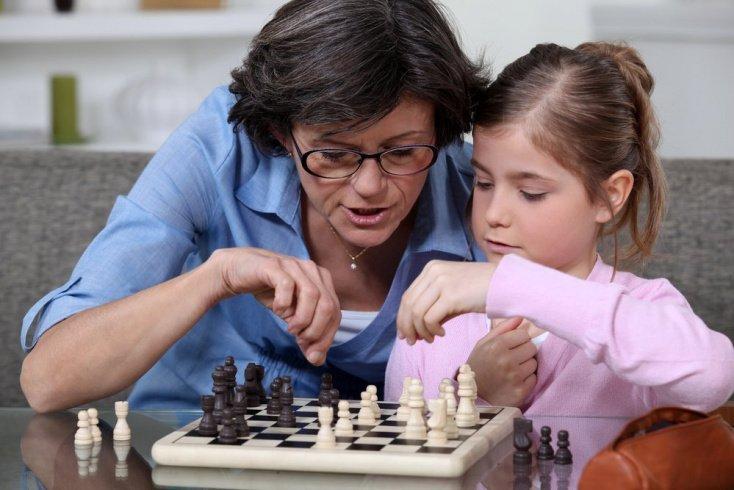 Признаки одаренности у детей