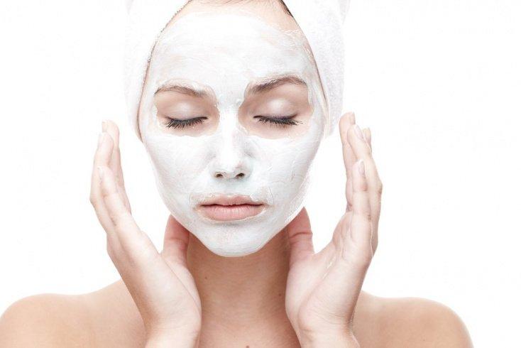 Домашние освежающие маски для лица