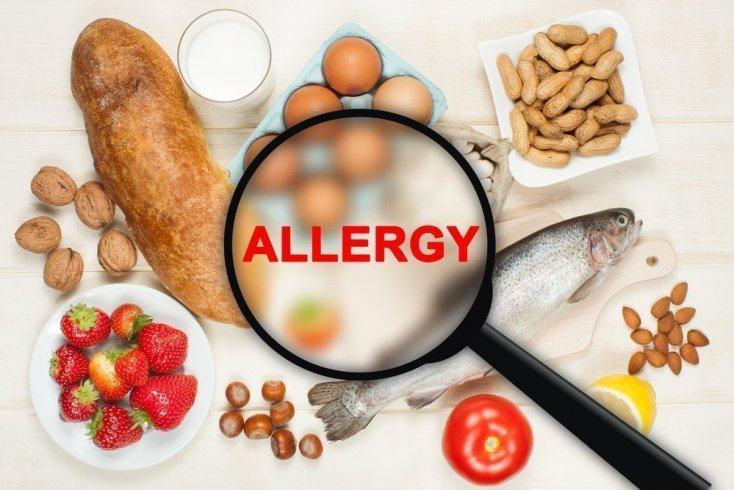 Общие рекомендации по питанию при поллинозе