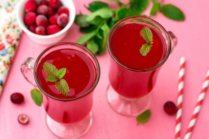 Разрешенные продукты при питьевой диете