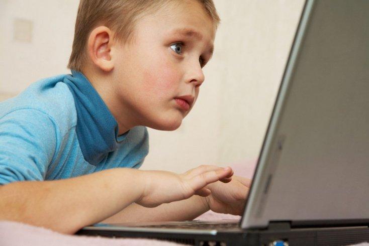 Проблема компьютера как предмет детской психологии