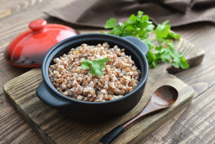 Правильное питание — залог вашего здоровья