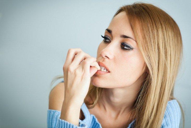 Вредные привычки для ногтей и кожи