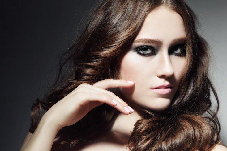 Какой он — макияж в стиле гранж?