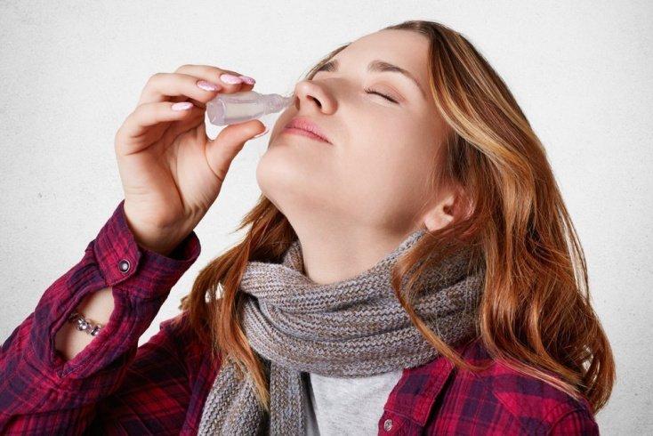 Лечение инфекции парагрипп