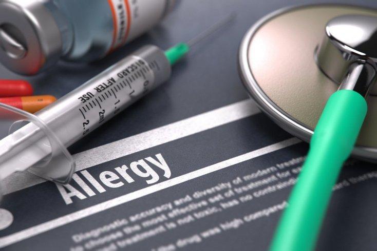 Причины развития аллергии