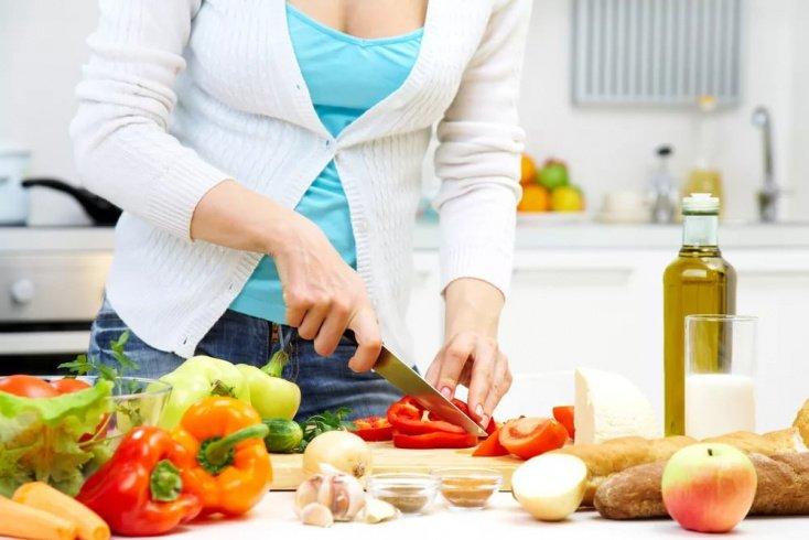 Особенности питания современного человека