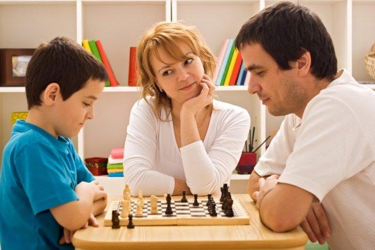 Игры и занятия для детей
