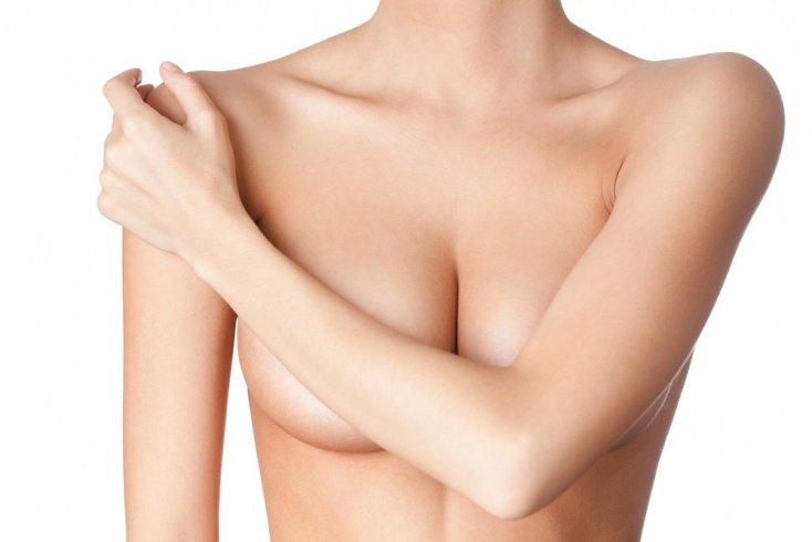 Косметические средства и процедуры для увеличения груди