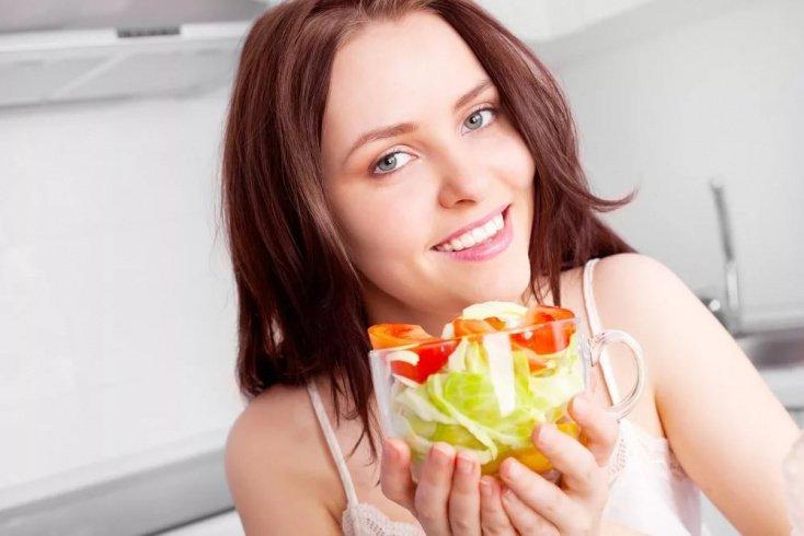 Нормализуйте свое питание