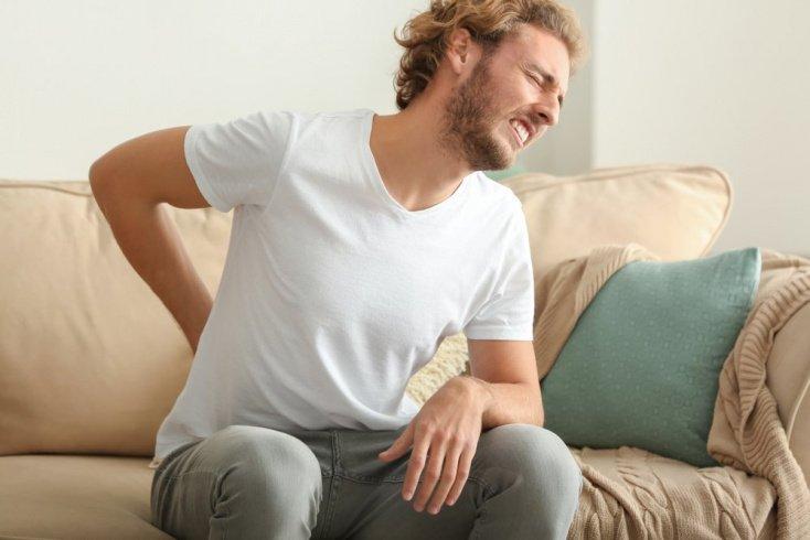 Боль в спине как признак многих недугов