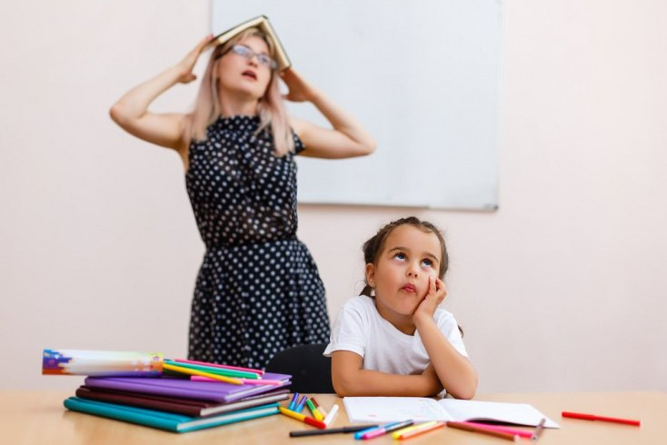 Как не допустить развитие синдрома отличника?