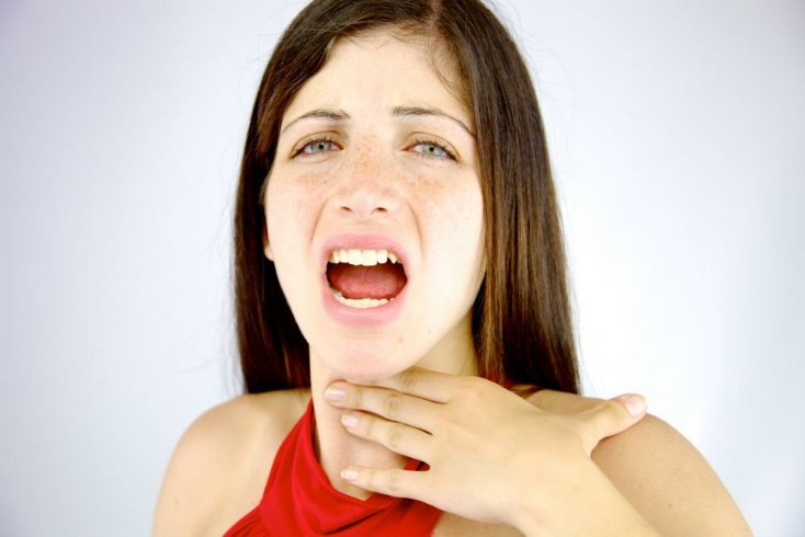 Воспаление, и иные болезни ротовой полости