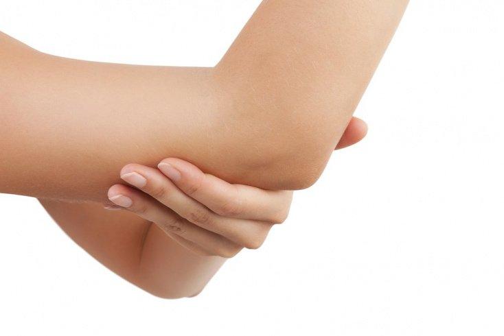 Причины образования грубой и шелушащейся кожи