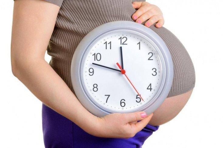 Беременность: особенности седьмого месяца