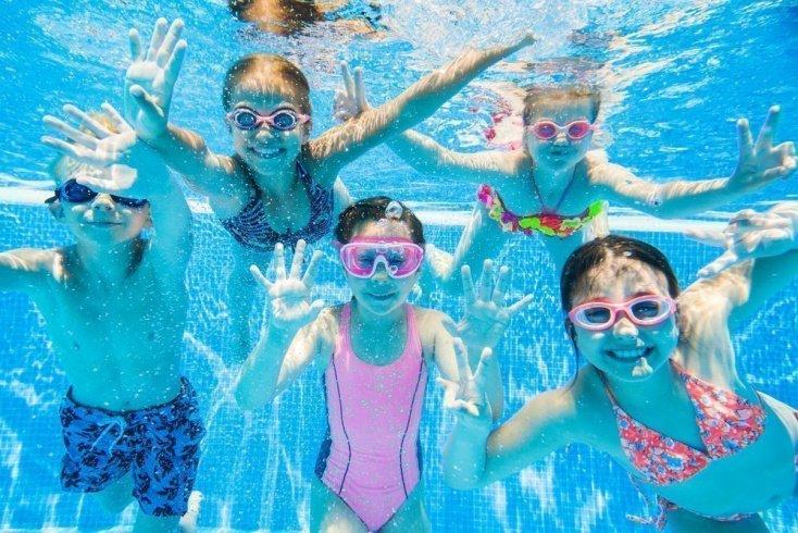 Преимущества водных фитнес-тренировок