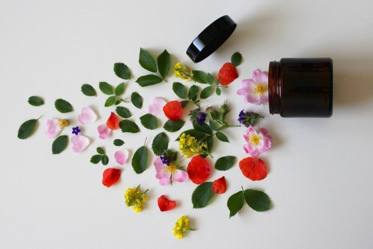 Табу в средствах для макияжа лица аллергиков