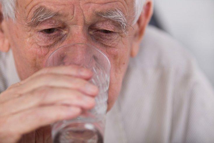 Роль голодания при болезни Паркинсона