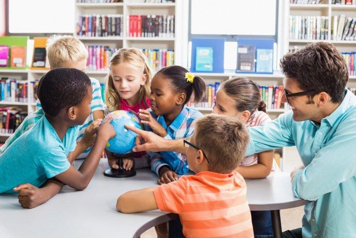Детские кружки в качестве стимула к учебе