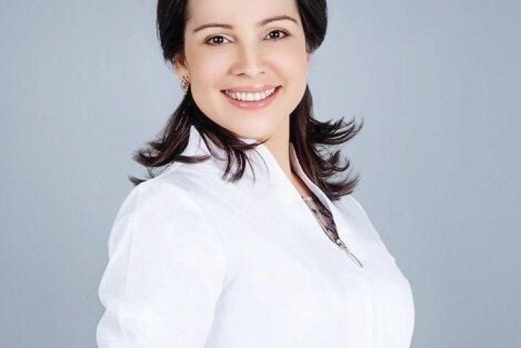 Ольга Вощенина, ведущий врач-дерматокосметолог, лазеротерапевт авторской клиники NeoVita.JPG