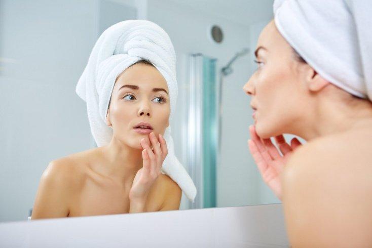 Простуда на губах — никакая не простуда