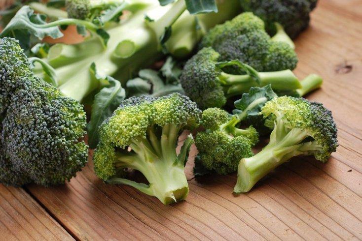 Правильное похудение: польза брокколи для организма