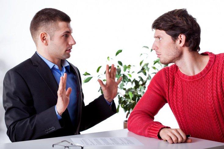 Эмоции и общение: как вести себя с патологическим лжецом?