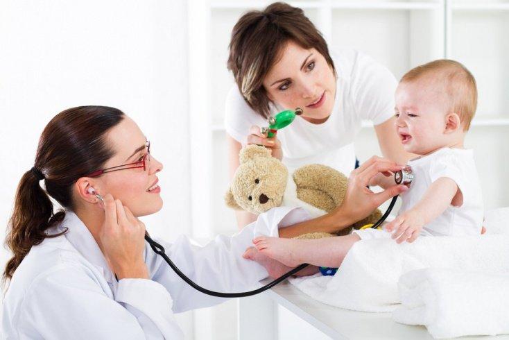 Что должны знать родители: когда обращаться к педиатру